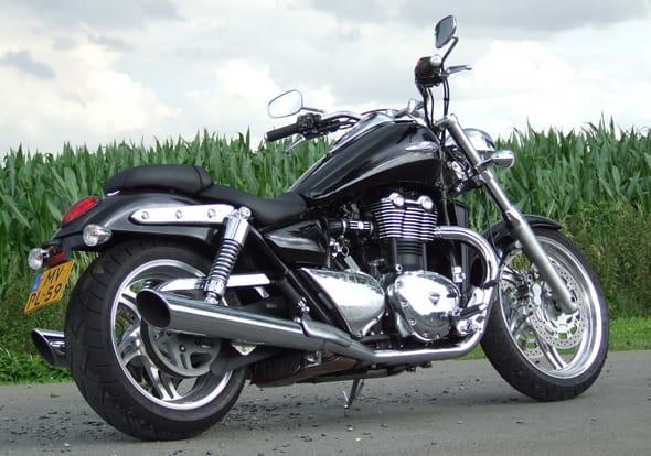 gooi scooter rijden