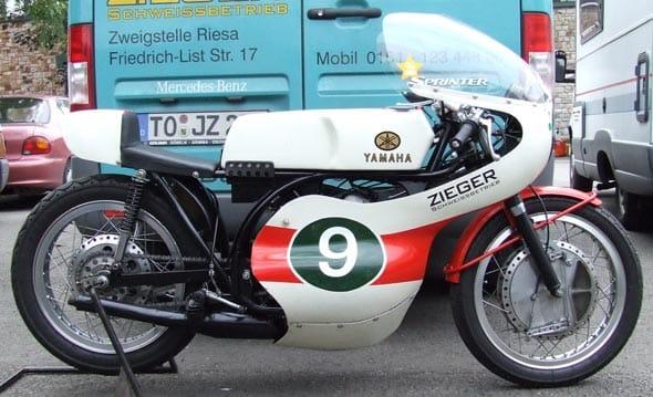 klassieke racemotoren te koop
